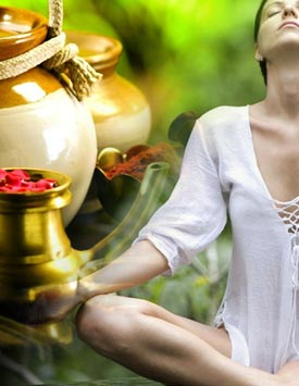 Ayurveda & Yoga Tour